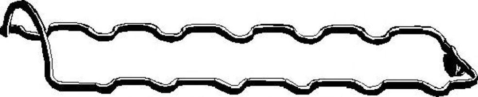 Прокладка клапанной крышки ELRING 566943