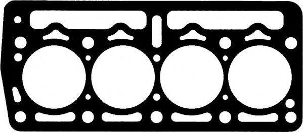 Прокладка ГБЦ ELRING 180140