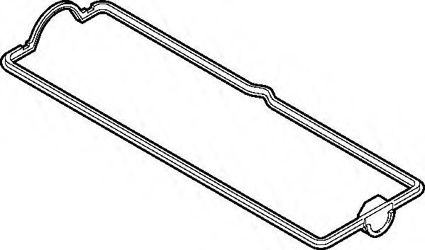 Прокладка клапанной крышки ELRING 375190