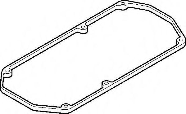 Прокладка клапанной крышки ELRING 125960