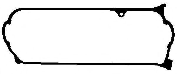Прокладка крышки клапанов ELRING 270471