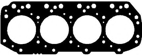 Прокладка ГБЦ ELRING 473320