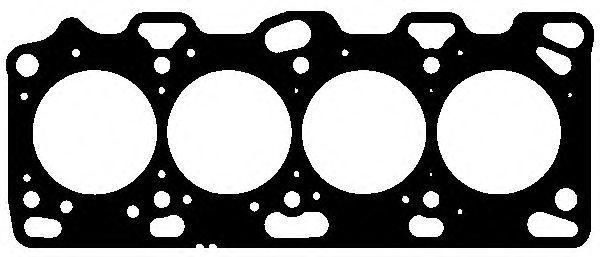 Прокладка, головка цилиндра ELRING 153230