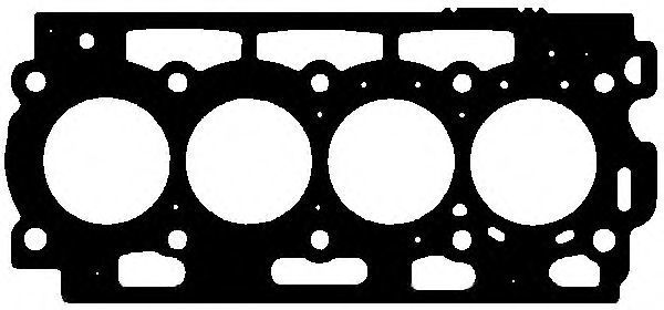Прокладка головки цилиндра ELRING 569.802