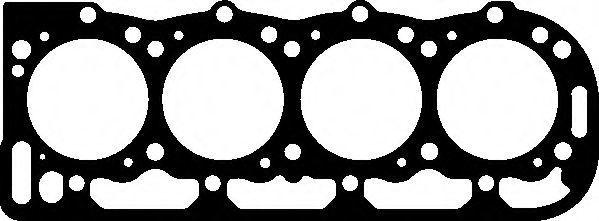 Прокладка, головка цилиндра ELRING 647090