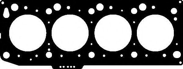 Прокладка ГБЦ ELRING 027092