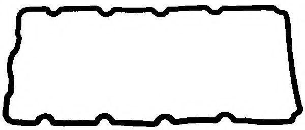 Прокладка клапанной крышки ELRING 485910