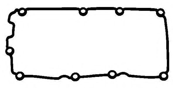 Прокладка клапанной крышки ELRING 554980