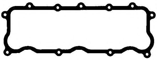 Прокладка, крышка головки цилиндра ELRING 705250