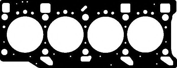 Прокладка, головка цилиндра ELRING 137761