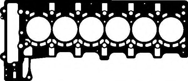 Прокладка коллектора ELRING 186030