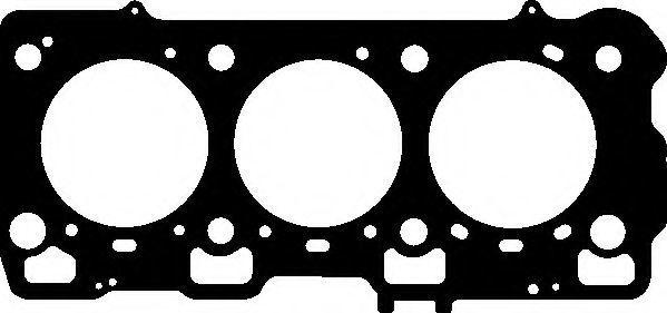 Прокладка, головка цилиндра ELRING 541192