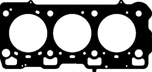 Прокладка, головка цилиндра ELRING 541212