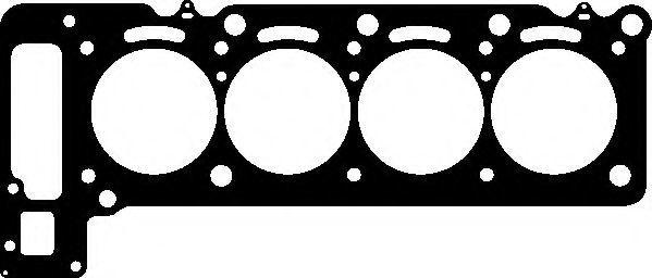 Прокладка ГБЦ ELRING 906800