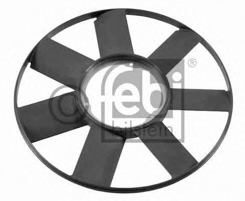 Крыльчатка вентилятора FEBI 01595