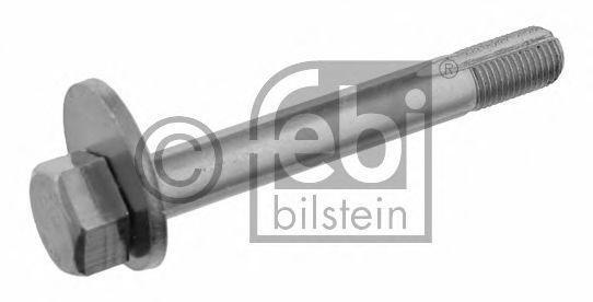 Болт регулировки развала колёс FEBI 01659
