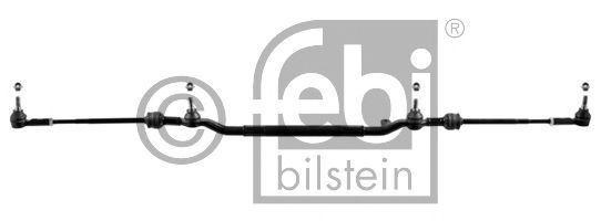 Рычаг подвески FEBI 01665