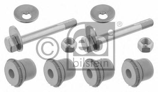 Монтажный комплект, рычаг независимой подвески колеса FEBI 01692