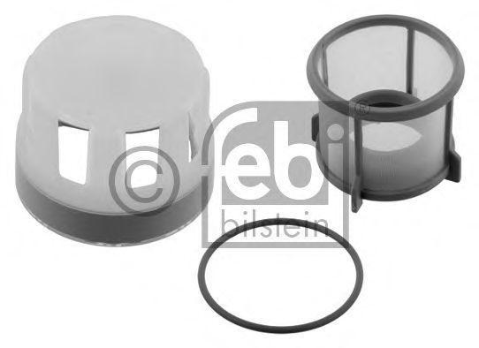 Ремкомплект подвески FEBI 01754