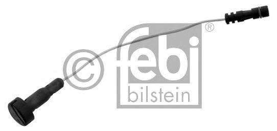 Датчик износа тормозных колодок FEBI 02129