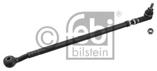 Тяга рулевая FEBI 02279