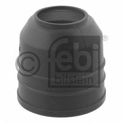 Пыльник амортизатора FEBI 02542