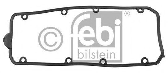 Прокладка клапанной крышки FEBI 04088