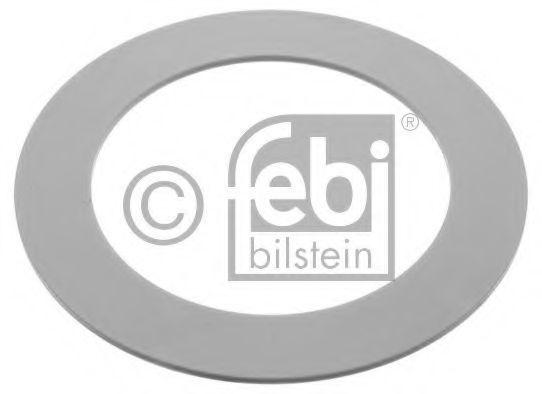 Кольцо ступицы колеса FEBI 04140