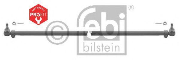 Поперечная рулевая тяга FEBI 04376