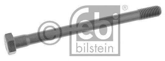 Болт ГБЦ FEBI 04432