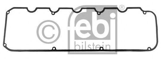 Прокладка клапанной крышки FEBI 04967