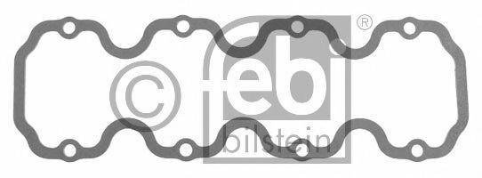 Прокладка клапанной крышки FEBI 05168