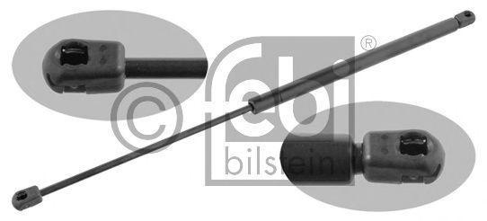 Газовая пружина, крышка багажник FEBI 05755