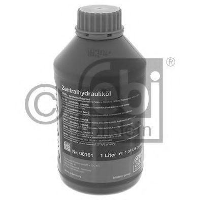 Масло гидравлическое 1л зеленое FEBI 06161