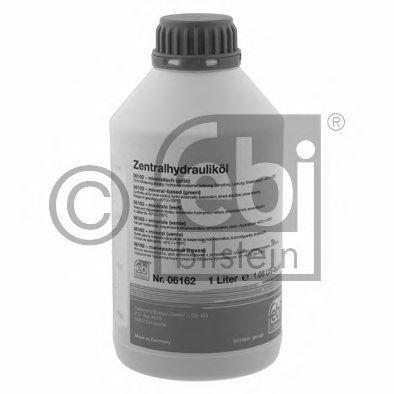 Масло гидравлическое ГУР минеральное 1л FEBI 06162