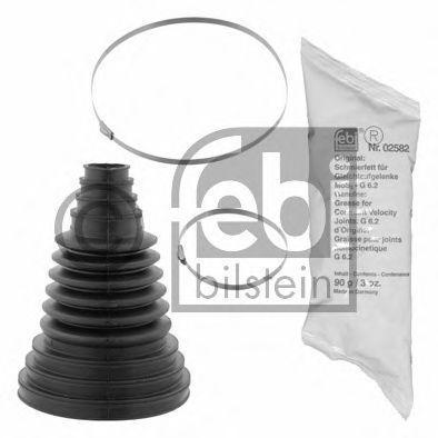 Пыльник ШРУС комплект FEBI 06175