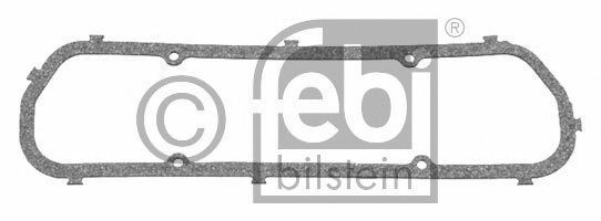 Прокладка клапанной крышки FEBI 06282