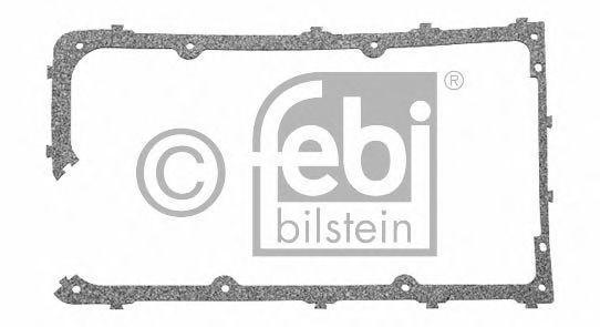 Прокладка клапанной крышки FEBI 06283