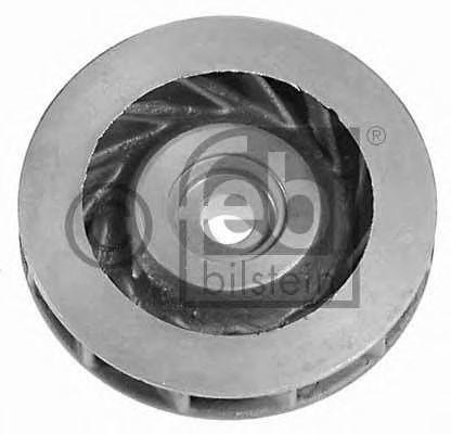 Ремкомплект водяного насоса FEBI 06659