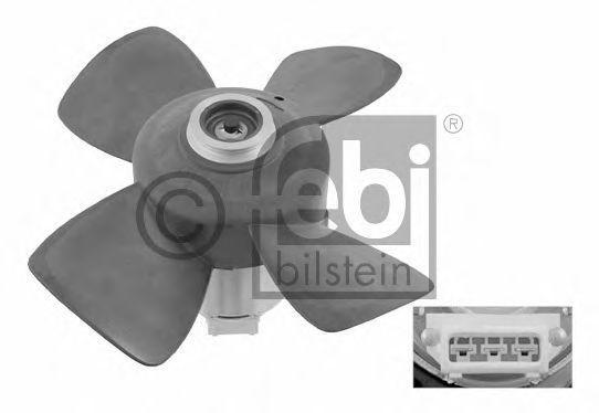 Вентилятор радиатора FEBI 06995
