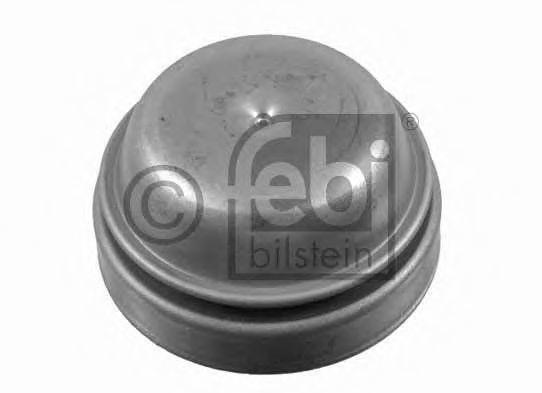 Крышка подшипника ступицы колеса FEBI 08929