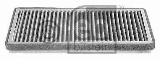 Фильтр, воздух во внутренном пространстве FEBI 09440