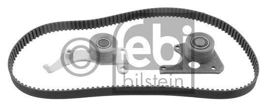 Ремкомплект ремня ГРМ FEBI 11222