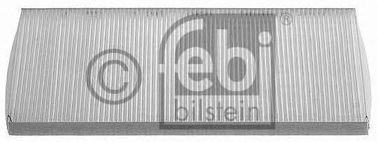 Фильтр салона FEBI 11507