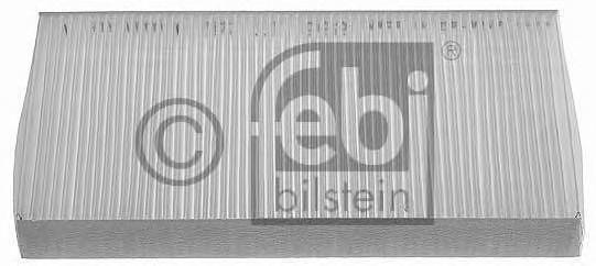Фильтр салона FEBI 11 510