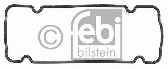 Прокладка клапанной крышки FEBI 12166