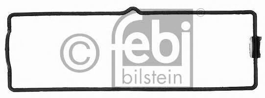Прокладка клапанной крышки FEBI 12167