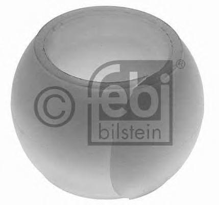 Втулка пластмассовая FEBI 12226