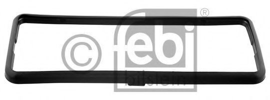 Прокладка клапанной крышки FEBI 12436