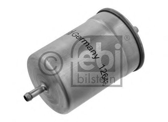 Фильтр топливный FEBI 12 648